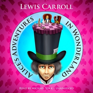 Alice\'s Adventures in Wonderland (by Lewis Carroll)