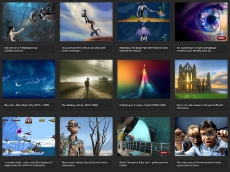 Alien Blue for iPad - Reddit Client