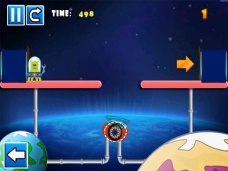 Alien Invasion: Lost In Space HD, Free Game
