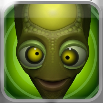 Alien Jailbreak: The Great Escape