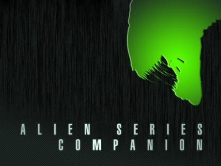 Alien Series Companion: Your guide to Prometheus and beyond