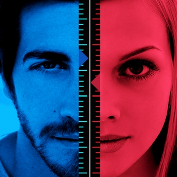 Alike Meter : Face Compatibility Calculator - Couples Look-Alike Scanner & Love Test, which lover is your look alike match?