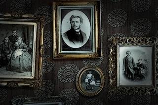 Alive in Tatlow Manor