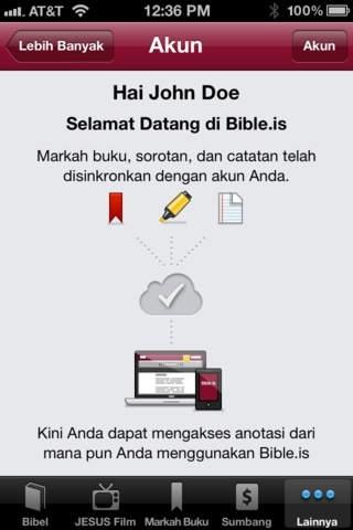 Alkitab.is