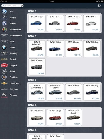 All Cars Lite