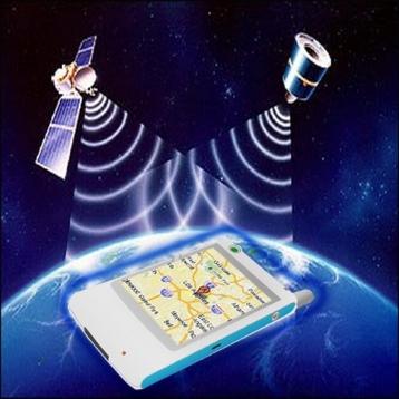 All Phone RouteTracker