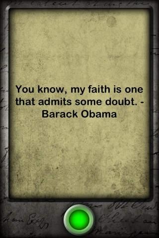 All Quotes Faith