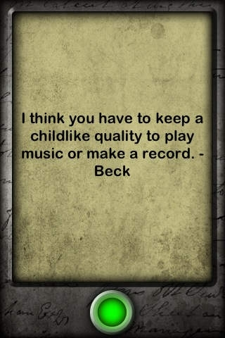 All Quotes Musicians