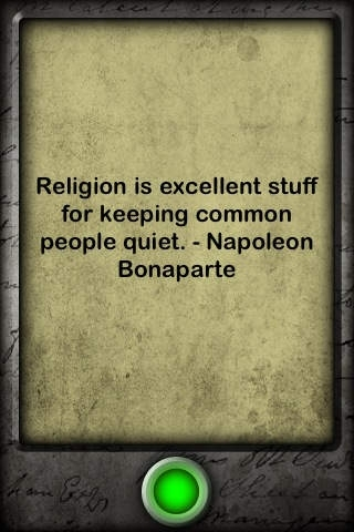 All Quotes Religion