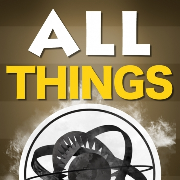 All Things:GOT Edition (Game of Thrones Edition/ A Song of Ice and Fire Edition)