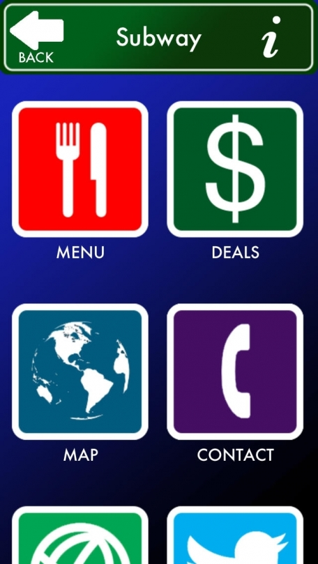 AllAccess! SCAN LOGOS & QR CODES to Access Menus/Deals/Coupons+ with All Access Logo Launcher