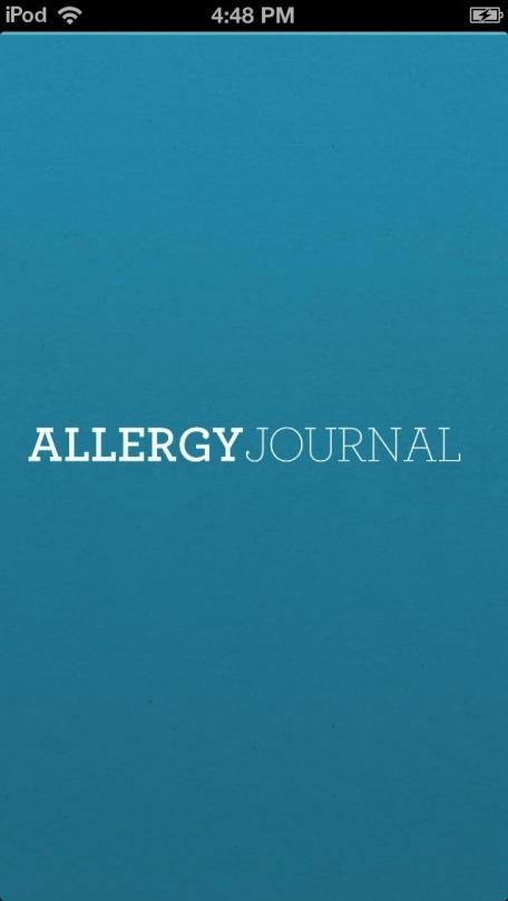 Allergy Journal