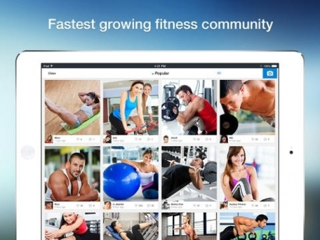 All-in Fitness HD: 1000 Exercises, 100 Workout Plans & Routines, Calorie Calculator