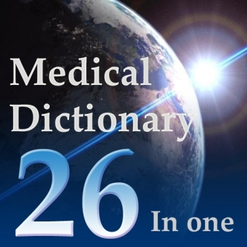 ALL-IN-1 Medical Dictionary
