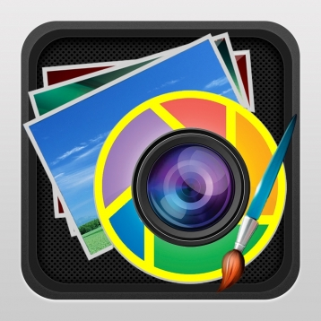 All-In-1 Photo Editor HD - Effects,Filters,Frames and Text On Fotos att photofunia,tweeter