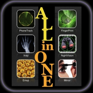 All-In-One (best-selling apps)