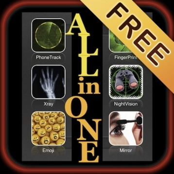 All-In-One Free (best-selling apps)