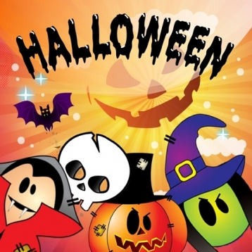 Allstar Halloween Party