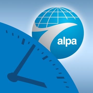 ALPA Part 117 Calculator & Guide