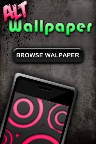 Alt Wallpaper: CallerID
