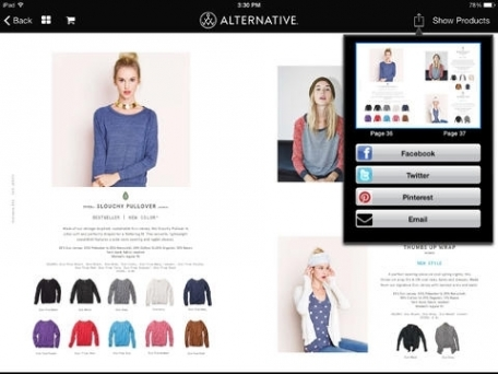 Alternative Product Guide