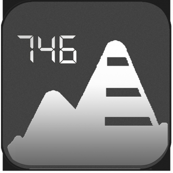 Altimeter : Accurate GPS for iPhone & iPad - FREE