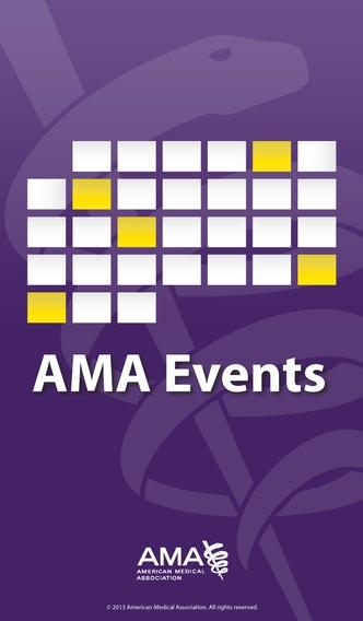 AMA Events