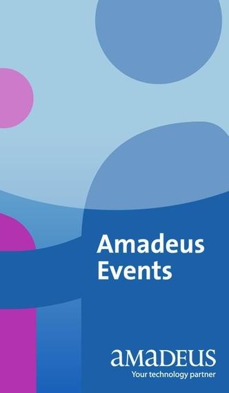 Amadeus Events