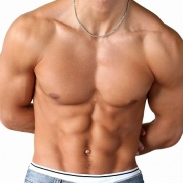 Amazing Body Building Secrets