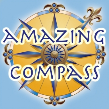 Amazing Compass (Your Personal Navigation App)