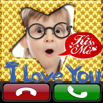Amazing Contact Picture