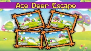 Amazing Deer Escape - Catch the Gold FREE