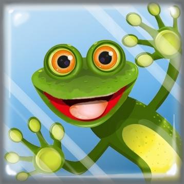 Amazing Frog Mega Chase