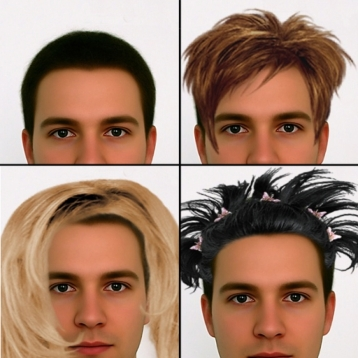 Amazing Hairbooth