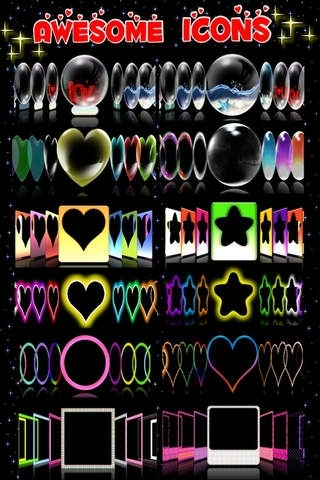 Amazing Icons :)