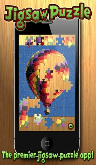Amazing Jigsaw Puzzle In One HD
