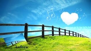 Amazing Love Mask Effects