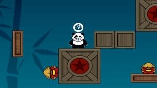 Amazing Panda Puzzle