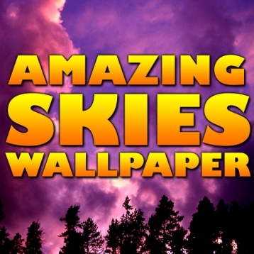 Amazing Skies Wallpaper