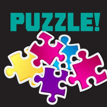 Amazing Smart Jigsaw Game