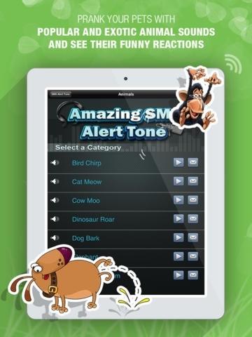 Amazing SMS Alert Tone & Soundbox