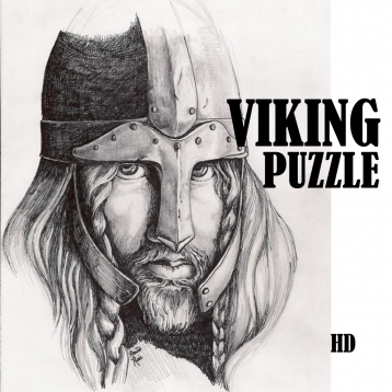 Amazing Vikings Puzzle Game