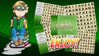 Amazing Words Search Puzzles