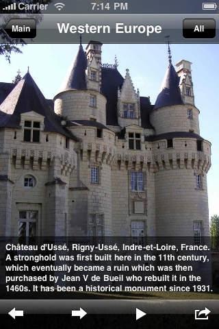 Amazing World Castles