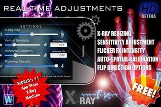 Amazing X-Ray FX ² LITE