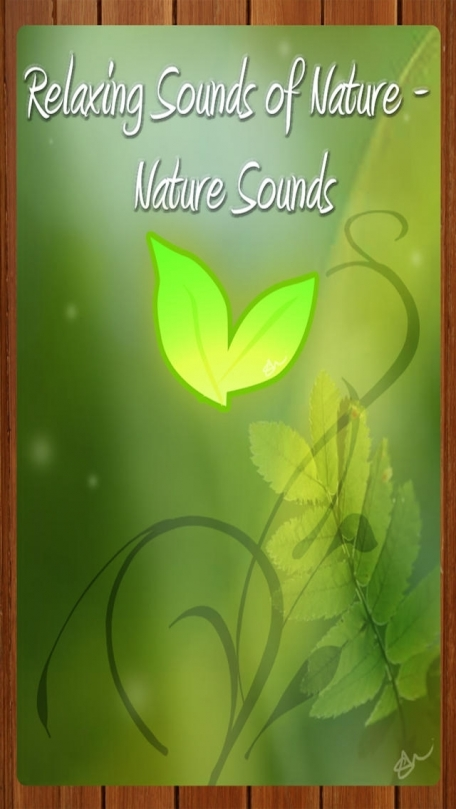 Ambiance Nature Soothing Sounds - Natural Calming Noise