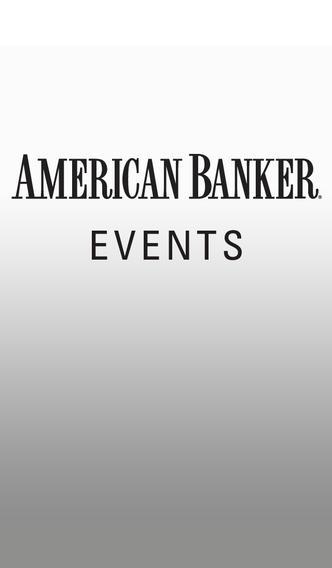 American Banker Events