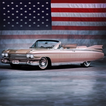 American Classic Cars!