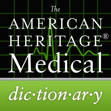 American Heritage® Medical Dictionary