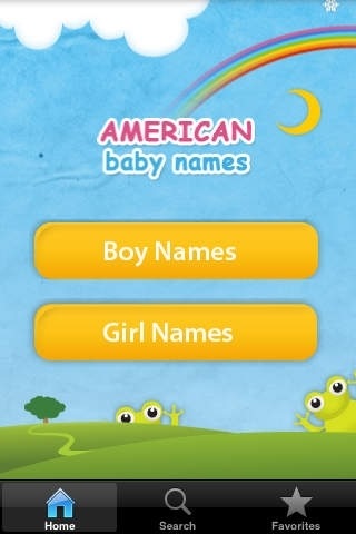 AmericanBabyNames